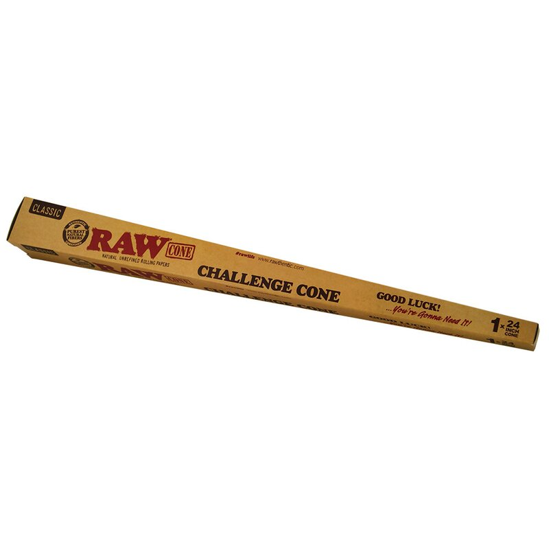 RAW Challenge Cone Huge, 61 cm, 24 Zoll